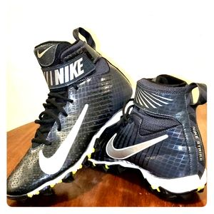 Nike Football cleat, size 9